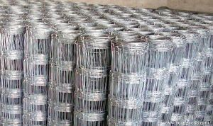 Strong Wire/High Quality /Cheap Wire Mesh Cattle Fence pictures & photos