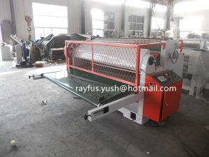Sheet Gluing Machine for Corrugated Sheet Pasting pictures & photos
