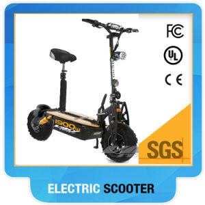 Electric Scooter 350W/500W/800W1000W/1300W/1600W pictures & photos