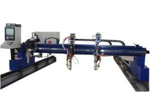 Qg CNC Plasma Cutting Machine pictures & photos