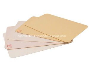 Shoe Insole Paper Board Cellulose Board for Middle Soling pictures & photos