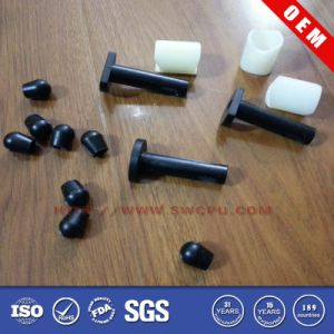 LDPE Plastic Pipe End Cap/Plastic Flange Plug Cap for Tube Stoppers pictures & photos