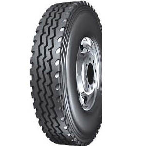Radial Truck Tire Mk268