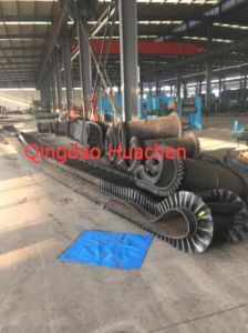 High Quality and Best Price of Fartoy Rubber Conveyor Belt pictures & photos