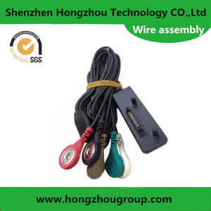 Custom Design High Quality Electric Connector China Wiring pictures & photos