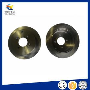 Hot Sale Top Quality Auto Solid Brake Disc pictures & photos
