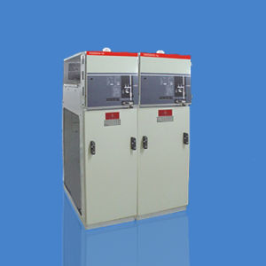 Ring Main Unit Protectors Contactor