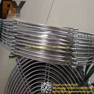 Stainless Steel Metal Grill Guard pictures & photos