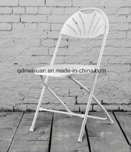 Folding Chairs The Portable Folding Chairs Plastic Board Chair Training Office Chair Outdoor Training Chair (M-X3573) pictures & photos