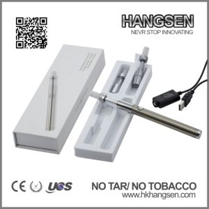 Hangsen Elegant Design Silky Smooth Touching E Cigarette, Vaporizer pictures & photos