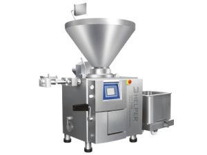 Vacuum Sausage Filler (ZKG-3500/6500/9000) pictures & photos