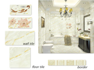 2014 New Model Hot Sell Kitchen Bathroom Wall Tile pictures & photos