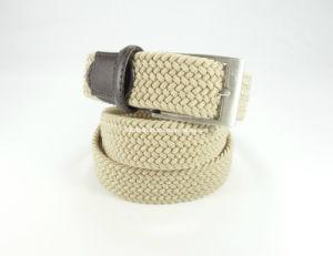 Elastic Woven Waist Belt (EU3657-35)