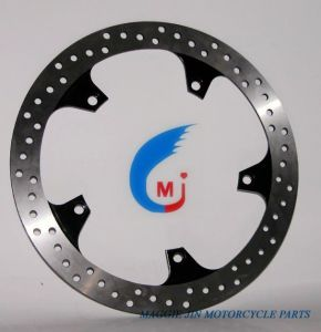 Motorcycle Parts (Floating Motor Brake Disc 01) pictures & photos
