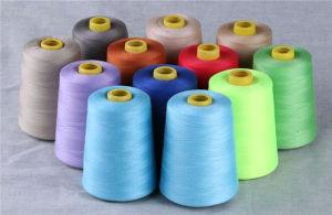 100% Spun Polyester Sewing Thread 40/2