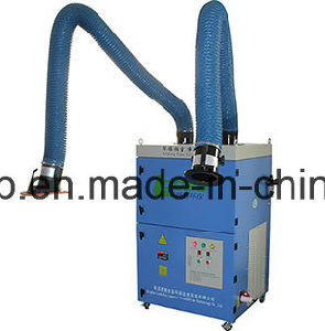 Loobo Portable Soldering Fume Extractor Manufacture for Laser Cutting Machine pictures & photos