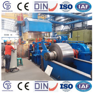 4 Rollers Reversible Cold Rolling Mill Production Line pictures & photos