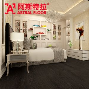 German Technology 12mm Registered Embossed Laminate Flooring (AT003) pictures & photos