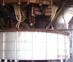 Cheap Silicochromium Submerged Arc Furnace pictures & photos