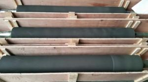 Wooden Coating Rollers