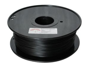 Nylon 1.75mm Black 3D Printing Filament pictures & photos
