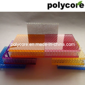 Lighting Waterproof Honeycomb Panel (PC honeycomb) pictures & photos
