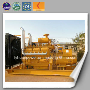 Lhbmg150 Wood Gas Generator 150kw pictures & photos
