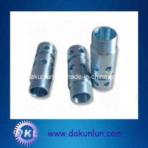 Premium Quality CNC Machined Parts