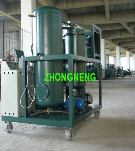 Hydraulic Oil Filtering Machine, Lubricating Oil Filtering Machine pictures & photos