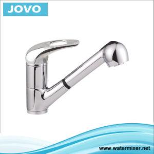 Sanitary Ware Single Handle Kitchen Mixer&Faucet Jv73509 pictures & photos