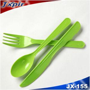 Disposable Bulk PP Plastic Cutlery pictures & photos