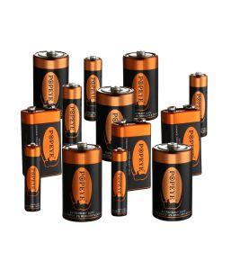 R6 Zinc-Carbon Battery pictures & photos