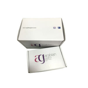 Wholesale Price Corrugated White Mailing Boxes pictures & photos