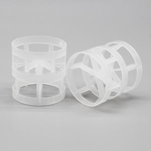 ISO9001: 2008 Pall Ring--Plastic Packing pictures & photos