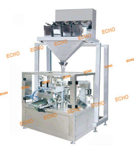 Monosodium Glutamate Packaging Machinery Mr8-200kl pictures & photos