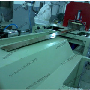 PS Skirting Board Moulding Profile Making Machine pictures & photos