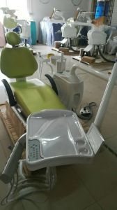 Hight Quality Best Price Dental Chair with Ce (AY-A3000) pictures & photos