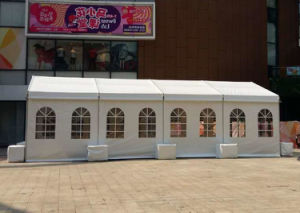 Feature Rooftop Outdoor Event Party Tent Exhibition Tent pictures & photos