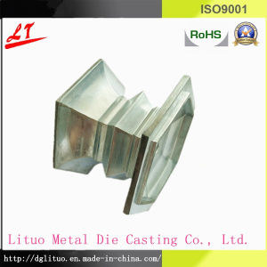 CNC Machining for Brass Nut with SGS, ISO9001 pictures & photos