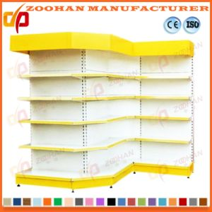 Factory Customized Supermarket Retail Store Shelving (Zhs481) pictures & photos