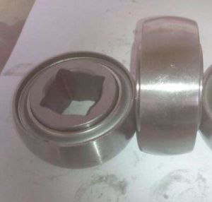 China Factory W211 PP5 Agricultural Machinery Square Hole Bearing pictures & photos