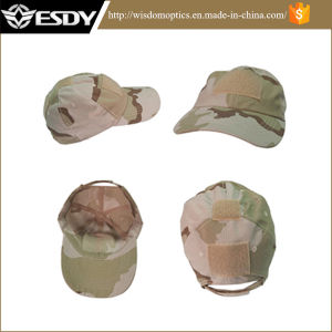 Military Baseball Outdoor Acu Camping Army Cap pictures & photos