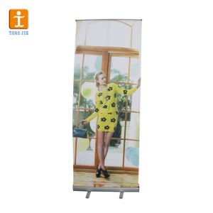 Factory Price Display Pop up Roll up Stand and Pull up Stand pictures & photos