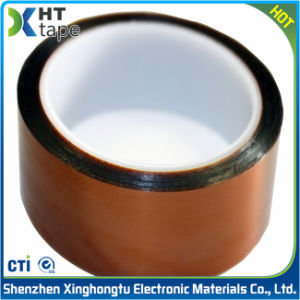 High Quality Polyimide Tape Silicone Pressure Sensitive Adhesive Tape pictures & photos
