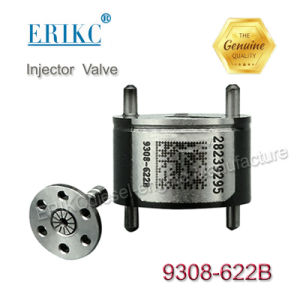 Erikc 9308622b Delphi Common Rail Fuel Injection Valve 9308-622b and 9308 622b Black Coating Fuel Injector Nozzle Control Valve 28239295 28278897 pictures & photos