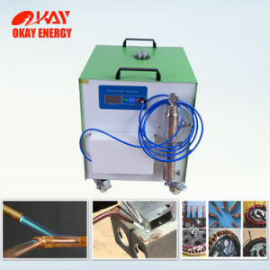 Aluminium Connection Transformer Brazing Oxyhydrogen Water Gas Generator pictures & photos
