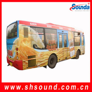 Car Self-Adhesive Vinyl with Bubble Free (SCF170) with Bestprice pictures & photos