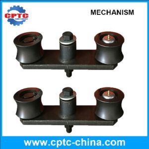 Roller Counter Weight Roller Gate Roller and So on pictures & photos