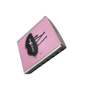Top Quality Custom Cosmetic Packaging Boxes Gift Box Paper Box pictures & photos