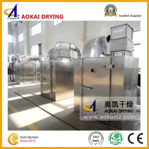 CT-II Hot Air Circulating Drying Machine pictures & photos